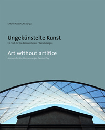 Ungekünstelte Kunst - Art without artifice